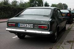 Car spotting: Ford Capri