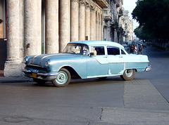 Cuban Car #4