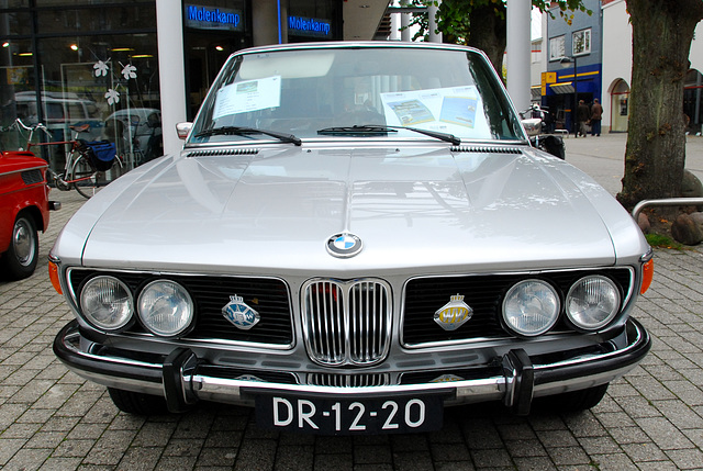1972 BMW 2800