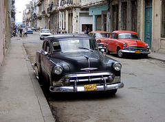Cuban Car #6