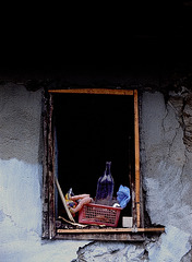 The Window / Pencere