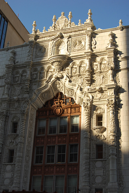The Indiana Repertory Theatre