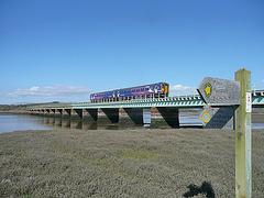 Eskmeals Viaduct 1