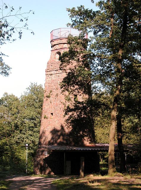 Bismarck Tower: Wiehl