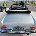 Autumn Mercedes Meeting – S-class: 1964 Mercedes-Benz 280 SE 3.5