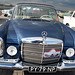 Autumn Mercedes Meeting – S-class: 1967 Mercedes-Benz 280 SE 3.5