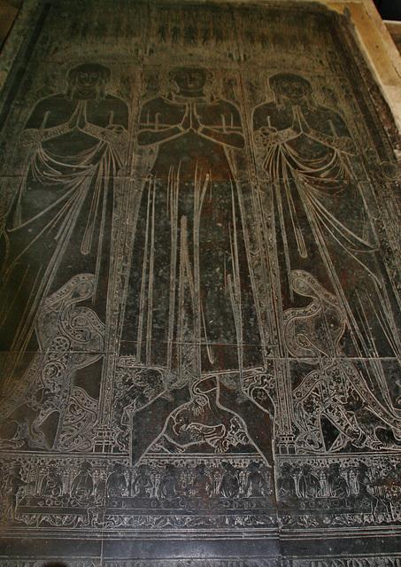 king's lynn, st. margaret's church