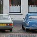 Autumn Mercedes meeting