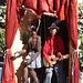 Granada- Puppet Show