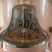 Canadian images: Bell of the St. Roch