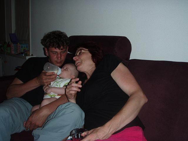 Spoelwijk family shots