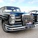 Autumn Mercedes meeting – Heckflossen: 1960 Mercedes-Benz 220 SB