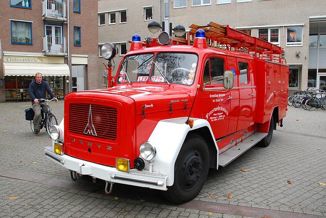 Magirus-Deutz 150 D10 Fire Engine
