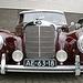 Mercedes Meeting: 1955 Mercedes-Benz 300 S Roadster