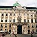 Old shots from Vienna: Hofburg