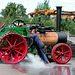 Steam festival in Simpelveld (Limburg): Letting off steam