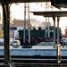 Steam locomotive 64 317 at Frankfurt a/d Oder