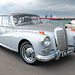 Mercedes Meeting: 1960 Mercedes-Benz 300d