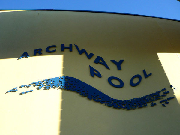 Archway pool
