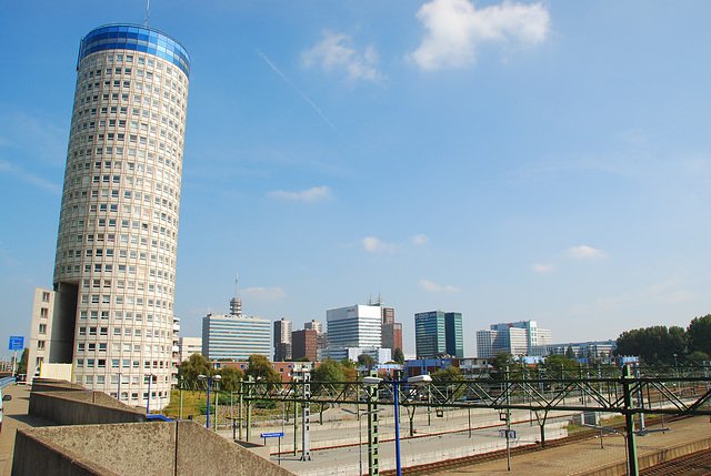 A visit to The Hague
