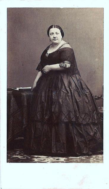 Marietta Alboni by Disdéri (2)