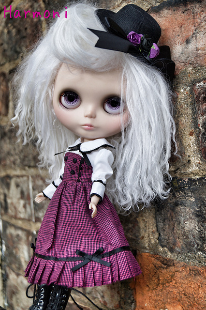 A Doll a Day 2013