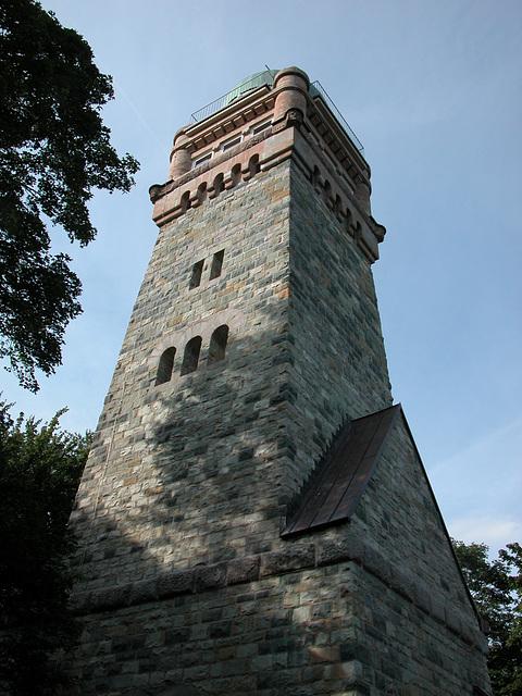 Bismarck Tower: Remscheid