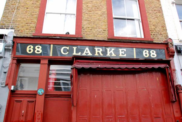 68 | Clarke | 68