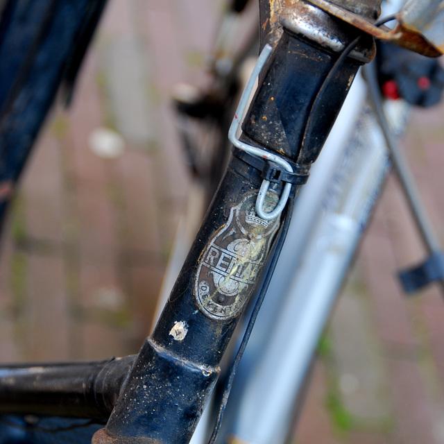 Remax bike