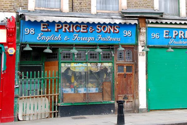 E. Price & Sons