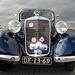 Mercedes Meeting: 1951 Mercedes-Benz 170 VA