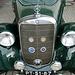 Mercedes Meeting: 1950 Mercedes-Benz 170 DA with several high-mileage awards