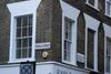 Endell Street   Shelton Street WC1