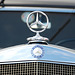 Mercedes Meeting: The 170s