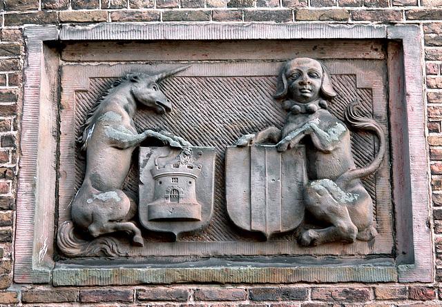 Unicorn and Dog