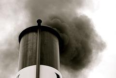 A trip with steam tug Adelaar