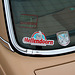At a Mercedes-Benz meet-'n-drive: Avonturenpark Hellendoorn
