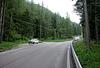 Holiday day 3: San Pelegrino Pass