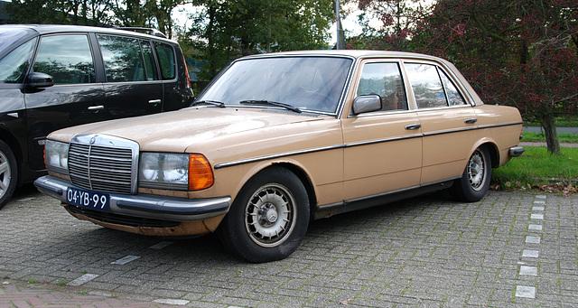 1976 Mercedes-Benz 280 E