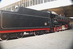 Dampflok L