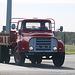 A weekend in the Eifel (Germany): 1968 Daf truck
