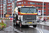 Rare 1992 Mack MH 613 truck in Leiden