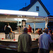 A weekend in the Eifel (Germany): Village fest in Jammelshofen