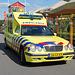 MacDonalds ambulance from a different angle