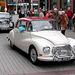 Oldtimer day in Emmen: 1963 Auto Union 1000 Super & 1959 DKW 3-6 Saxomat