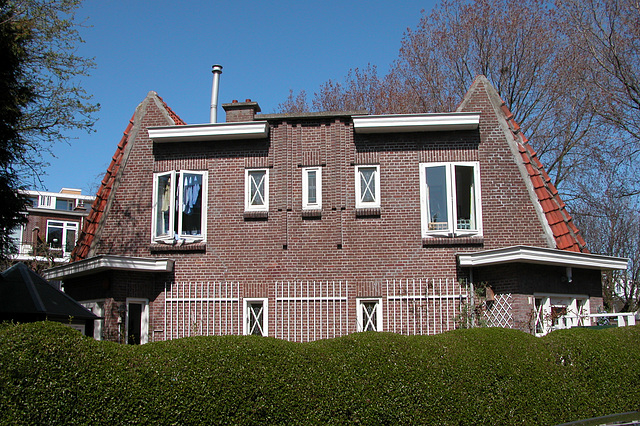 House in The Hague