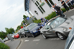 A weekend in the Eifel (Germany): Nordschleife of the Nürburgring