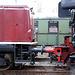 Diesel and steam united