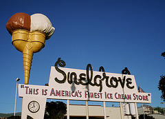 Snelgrove's Ice Cream