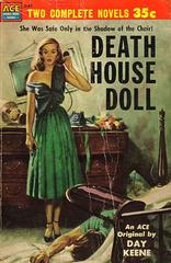 Day Keene - Death House Doll